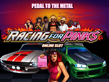 Racing For Pinks